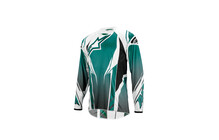 Alpinestars A-Line Jersey men blue marine/white